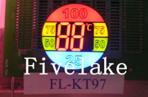 Afficheur LED fait sur commande pour Home Electric Appliance (KT97)