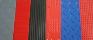 Antifatigue Mat Coin Carpet Cushion Coin Mat Vinyl Flooring (3G-COIN)