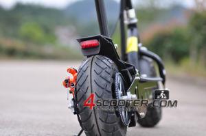 Moto Gasolina (MS0802)