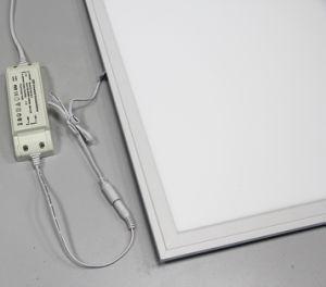 panneau d 39 clairage de plafond suspendu de 100lm w epistar 2835 600x600 del avec l 39 erp de rohs. Black Bedroom Furniture Sets. Home Design Ideas