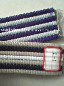 Materiais tecidos do Webbing (I-1)/sapata