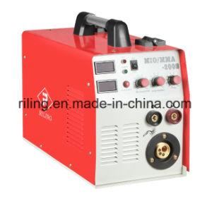 Máquina de solda IGBT MIG com Ce (MIG-160ST / 180ST / 200ST)