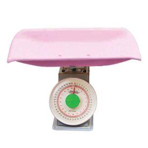 Bambino Platform Scale con ABS Pan