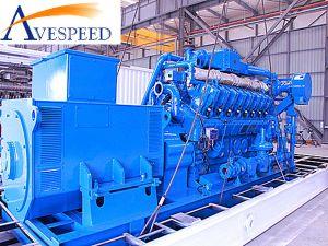 640kw Ave-Cummins International Standard Produced Diesel Electricity Generator