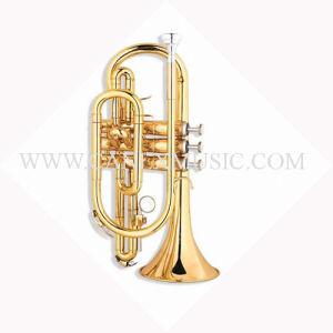 Cornet d'entrée de gamme de cornet populaire de cornet (CO-255L)
