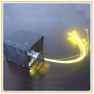 Uitrusting van de LEIDENE Verlichting van de Vezel de Optische voor de Sterrige Decoratie van het Plafond van de Hemel