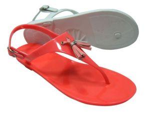 Sandálias do PVC para meninas