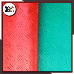 Nattes antidérapage de PVC de plancher de PVC