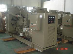комплекты генератора ряда 108kw тепловозные/производя комплекты
