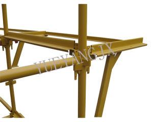 Suporte do Sistema-Lúpulo-acima do andaime de Kwikstage