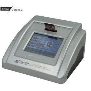 Machine de beauté d'Anti-Ride utilisée dans la STATION THERMALE médicale et la maison (Amb-mini)