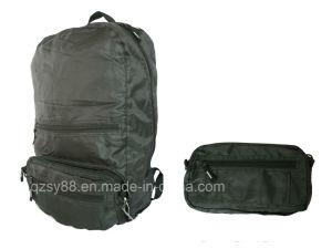 Venta caliente plegable del nuevo diseño del bolso-07