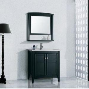 Muebles de lujo franceses antiguos negros del cuarto de for Muebles de cuarto de bano antiguos
