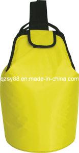 O poliéster da forma enlata um saco mais fresco da trouxa do saco