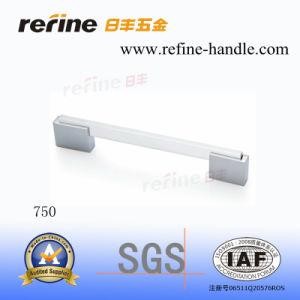 Traitement en alliage de zinc de meubles de matériel de nouveau modèle (T-750)