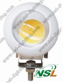 CREE DEL Work Light DEL de 25W DEL Work Light hors de Road Light