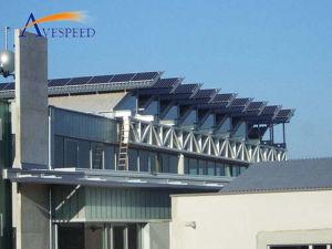 Avespeed Enjoy Rich Experiences в электростанции Solar Photovoltaic