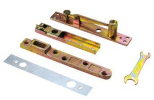 Acessórios de mola de chão para porta de vidro (FS-106)