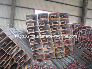 ASTM A500 정연한 강관