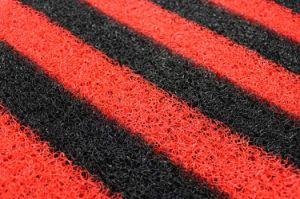 Couvre-tapis de bobine de PVC avec la piste (3G-3S)