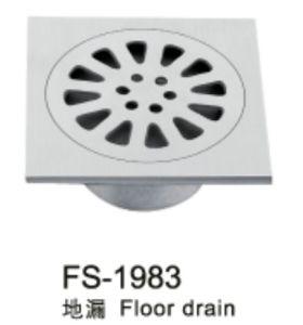 Drainer quadrado do assoalho (FS-1983)
