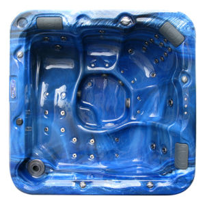 Modèle A520 2 Lounge Seaters Whirpool Baignoires