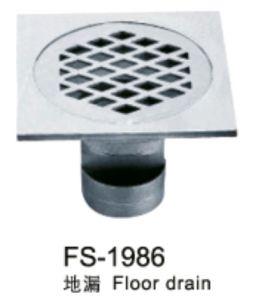 Dreno de assoalho do chuveiro (FS-1986)