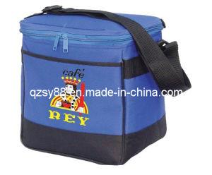 Latas de poliéster Moda bolso más fresco (SYCB-010)