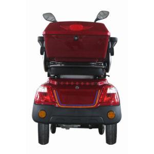scooter lectrique mobilit r duite 48v 20ah 500w vente chaude scooter lectrique. Black Bedroom Furniture Sets. Home Design Ideas