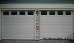 Porta da garagem da proteção da ruptura da mola & do cabo