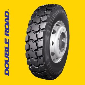 Qualität 12.00r20 aller Stahlradial-LKW-Reifen