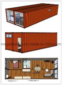 2 40 pieds de modification maison conteneur k 11 2 for Maison conteneur 40 pieds