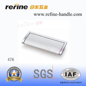 Traitement en alliage de zinc de Module de meubles (T-476)