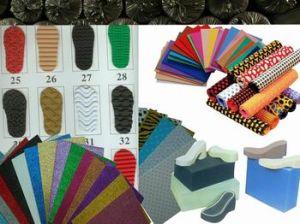 EVA Materials para Shoes Sole (EVAS-0911)