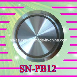 Höhenruder Buttons für Car Operation Panel (SN-PB12)