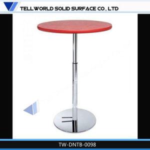 현대 커피 Table/Red 둥근 커피용 탁자 – 현대 커피 Table/Red 둥근 ...
