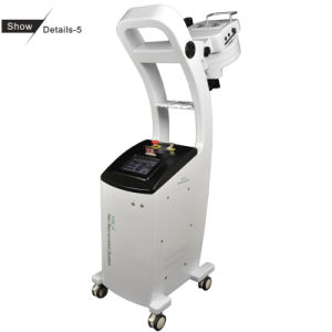 Machine photobiologique de traitement de perte des cheveux de laser (HR-II)
