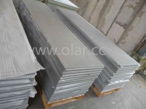 panneau de ciment de fibre revtement ou faade extrieur color dinscription de la - Ciment Color Exterieur