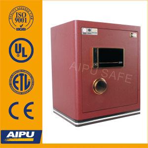 Лидирующее Home и Offce Fingerprint Safes /Biometric Safe (543 x 390 x 346 mm)