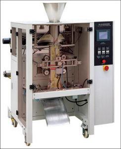 Macchina per l'imballaggio delle merci di forma/riempimento/saldatura verticale Jy-15