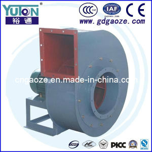 La poussière épuisant le ventilateur centrifuge/ventilateur d'extraction (C6-46)
