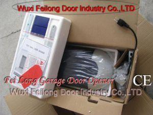 Abridor da porta da garagem da automatização --- Certificado de controle remoto & do CE