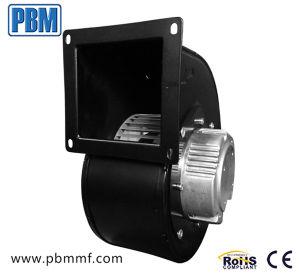 Ventilador de ar centrífugo da limpeza do ventilador do Ec 140
