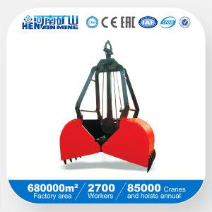 5~20t escogen la grúa de arriba del gancho agarrador eléctrico de la viga (el modelo de LZ)