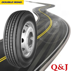 Qualität Schwer-Aufgabe Radial Bus Tyre und Truck Tires TBR Tires für Truck