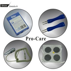 Matériel ultrasonique de beauté de demande de règlement faciale professionnelle de pigment (Pro-Soin)
