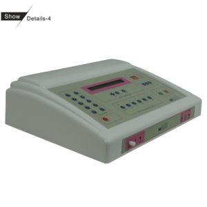 Machine de beauté à rajeunissement de la peau à micro-courant