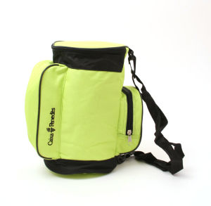 Botellas de poliéster exterior Cooler Bag (SYCB-013)