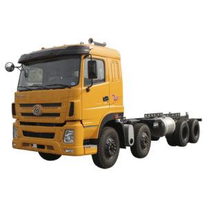 Sitom 8X4 Truck-340HP