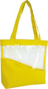Bolso de compras promocional de la nueva manera del diseño (SY-G13001)